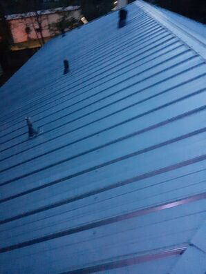 Metal Roof Installation in Coaling, AL (3)