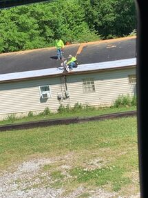 Roofing Job in Faunsdale, AL (4)