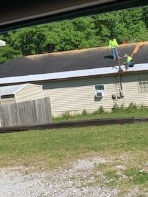 Roofing Job in Faunsdale, AL (1)